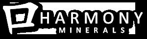 Harmony Minerals
